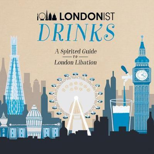 Londonist Drinks       by