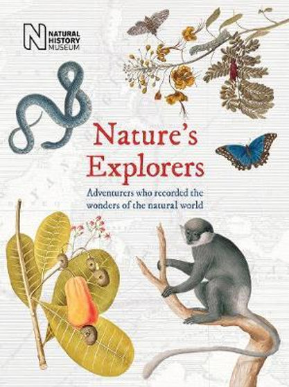 Nature's Explorers       by