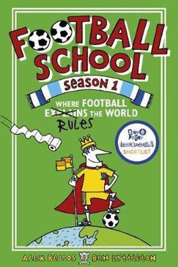 Where Football Explains the World       by Alex Bellos