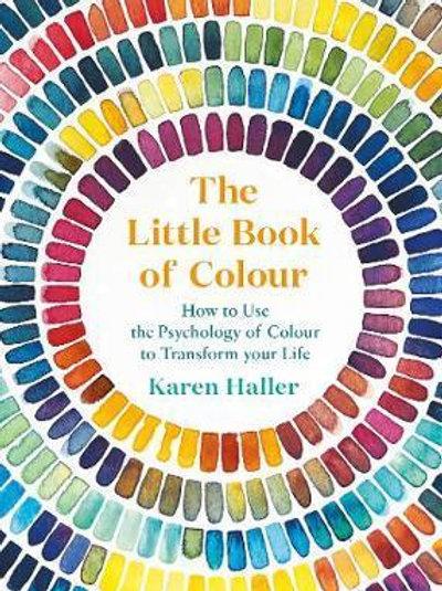 Little Book of Colour       by Karen Haller