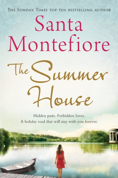 Summer House       by Santa Montefiore