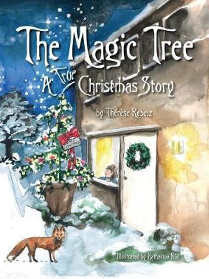 Magic Tree       by Therese Rebeiz