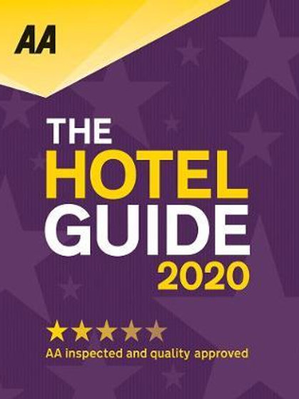 AA Hotel Guide 2020       by