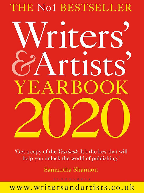 Writers' & Artists' Yearbook 2020       by
