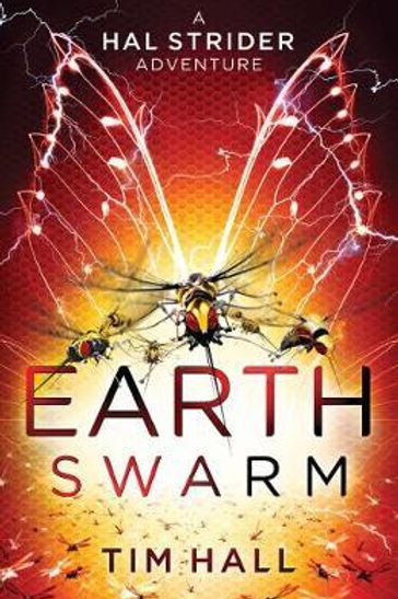 Earth Swarm       by Tim Hall
