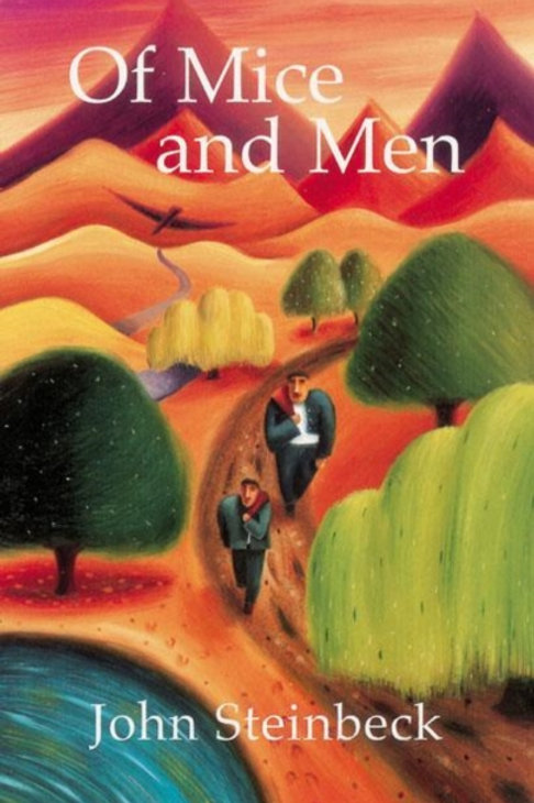 Of Mice and Men (with notes)       by