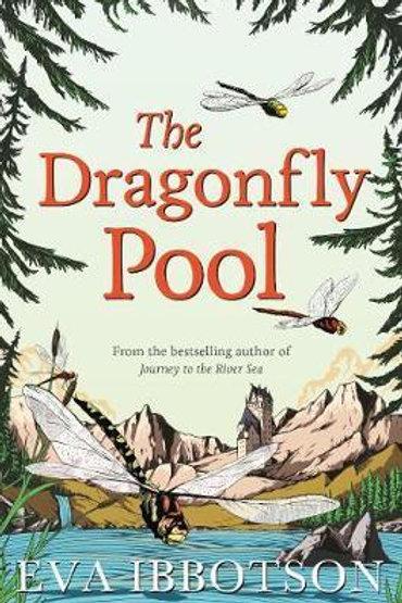Dragonfly Pool       by Eva Ibbotson