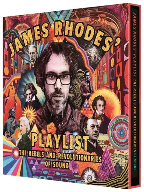 James Rhodes' Playlist       by James Rhodes