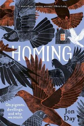 Homing       by Jon Day