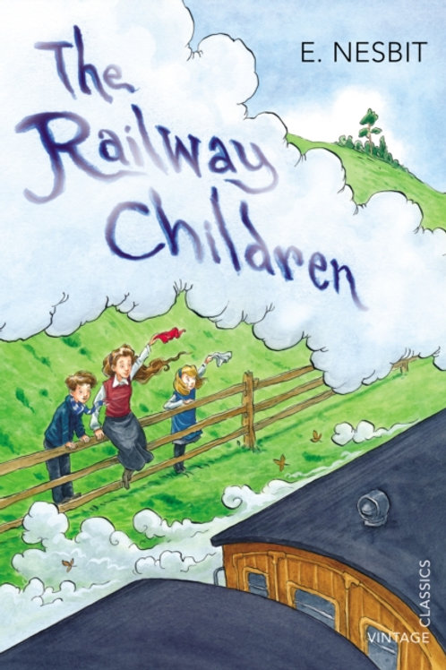 Railway Children by E Nesbit