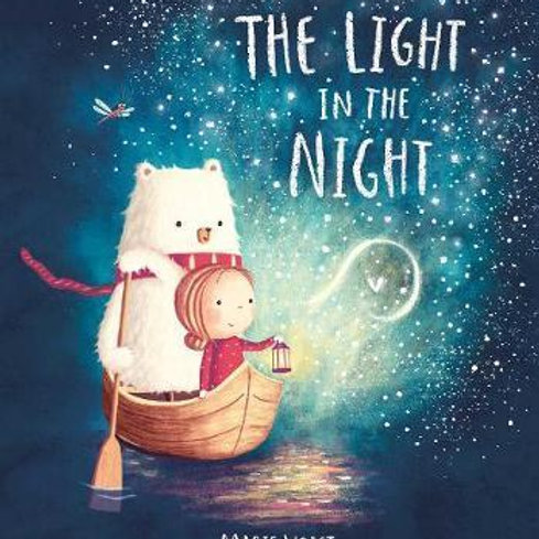 Light in the Night       by Marie Voigt
