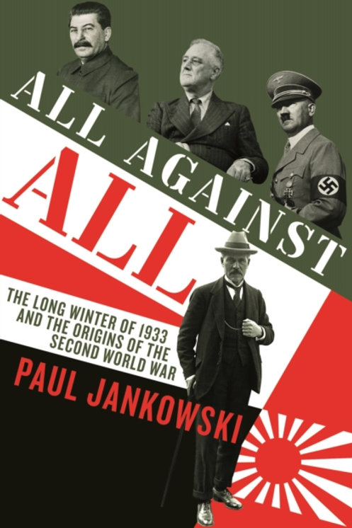 All Against All       by Paul Jankowski