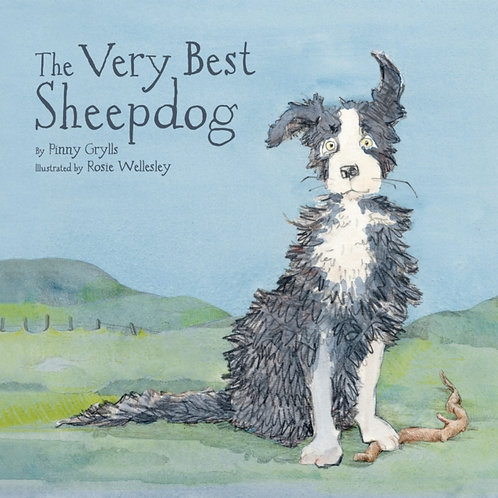 Very Best Sheepdog       by Pinny Grylls