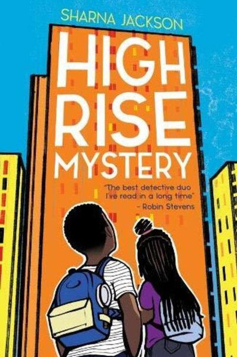 High-Rise Mystery by Sharna Jackson