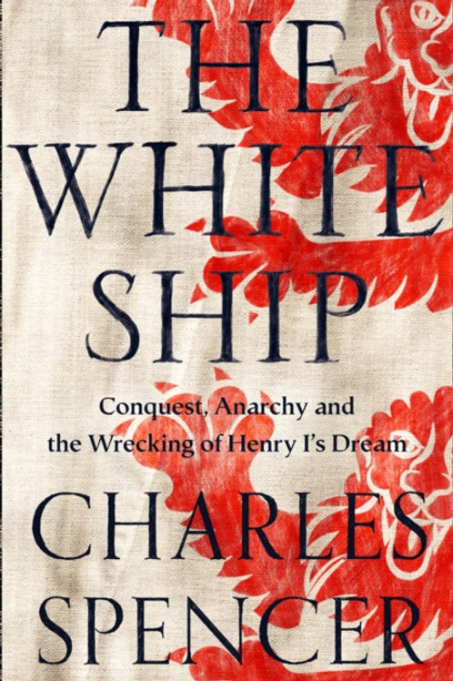 White Ship       by Charles Spencer
