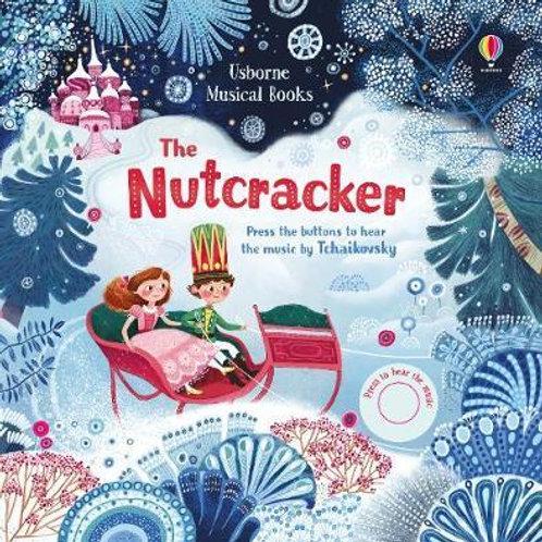 Nutcracker       by Fiona Watt
