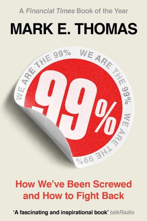 99%  by Mark Thomas