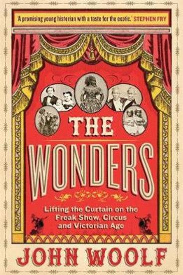 Wonders       by John Woolf