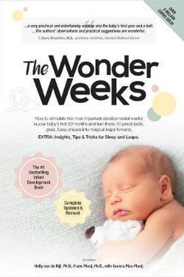 Wonder Weeks       by Hetty Van de Rijt