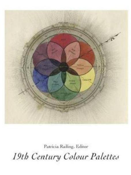 19th Century Colour Palettes by Patricia Railing