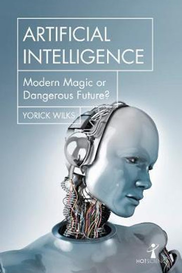 Artificial Intelligence       by Yorick Wilks