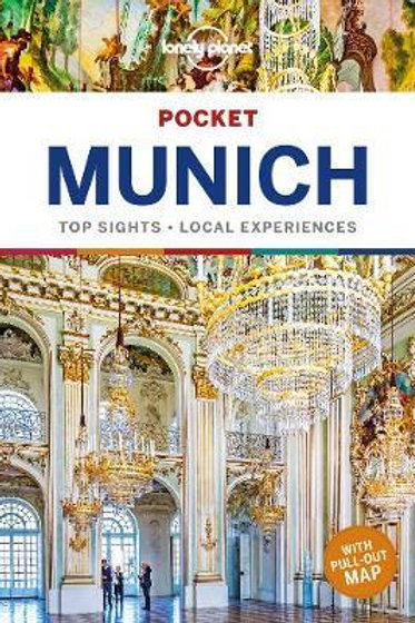 Pocket Munich       by Lonely Planet