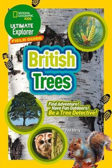 British Trees       by National Geographic Kids