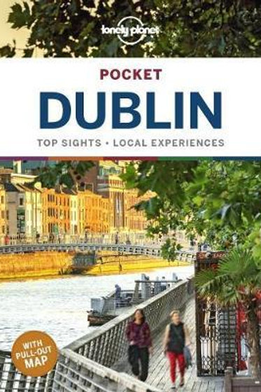 Pocket Dublin       by Lonely Planet