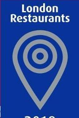 Harden's London Restaurants       by Peter Harden