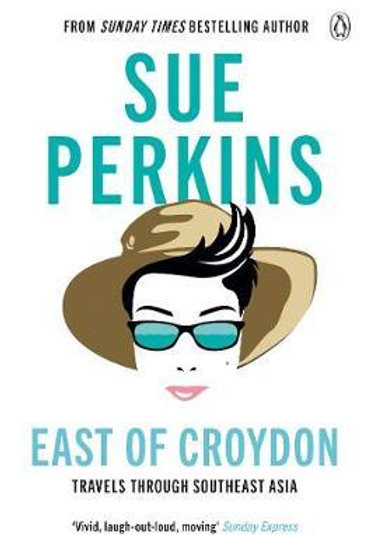 East of Croydon       by Sue Perkins