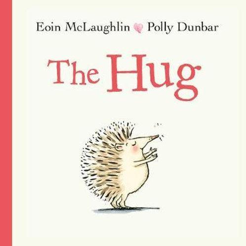 Hug       by Eoin McLaughlin