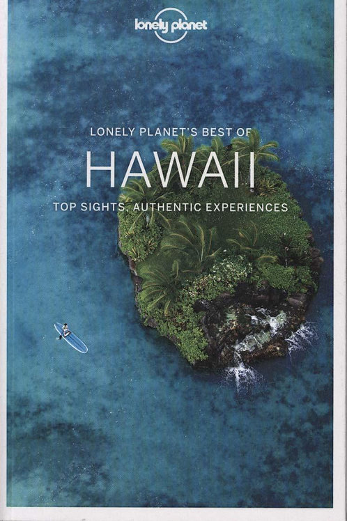 Best of Hawaii       by Lonely Planet