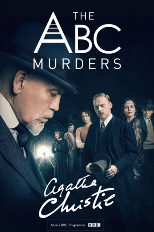ABC Murders by Agatha Christie