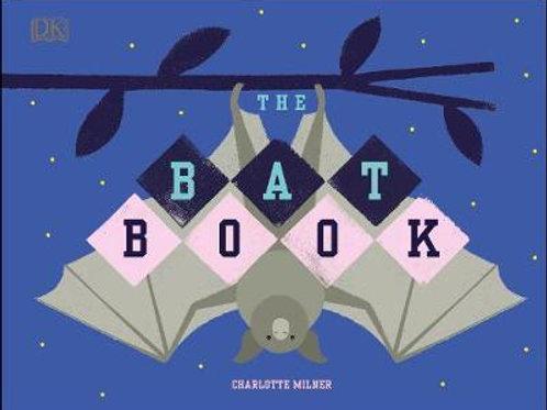 Bat Book       by Charlotte Milner