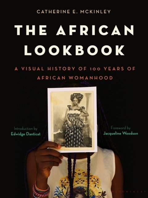 African Lookbook by Catherine E. McKinley