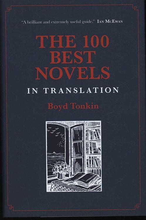 100 Best Novels in Translation       by Boyd Tonkin