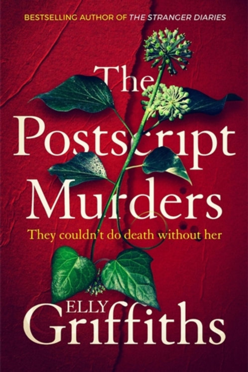 Postscript Murders       by Elly Griffiths