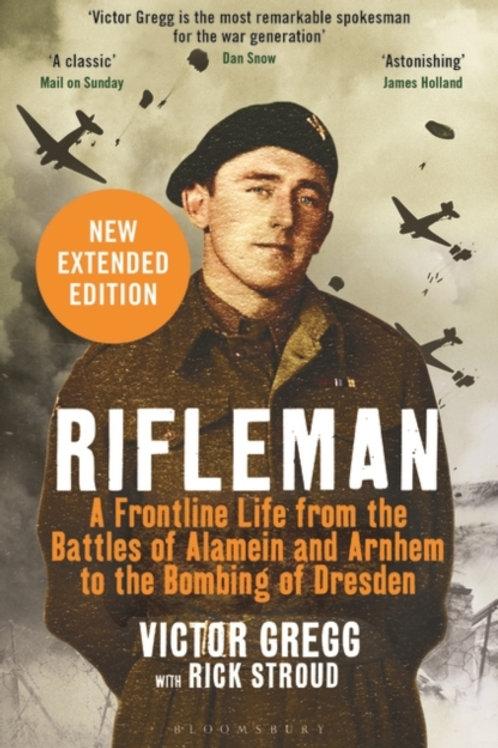 Rifleman       by Victor Gregg