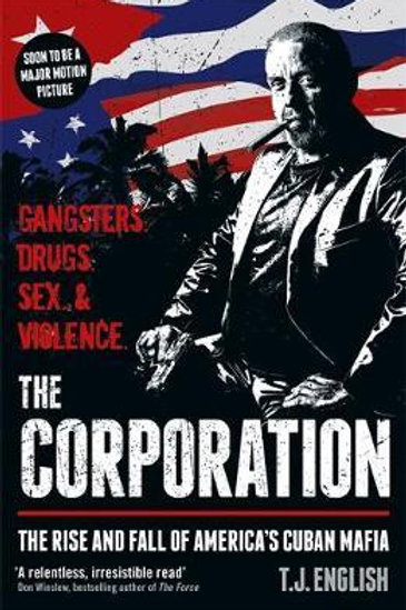 Corporation       by T J English