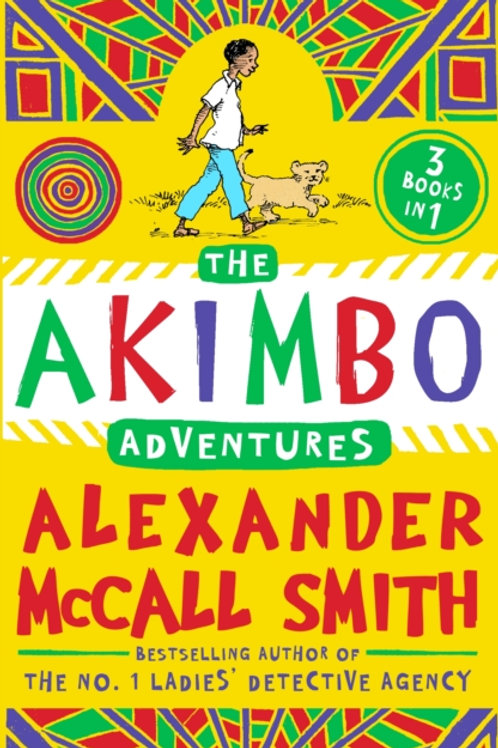 Akimbo Adventures by Alexander McCall Smith