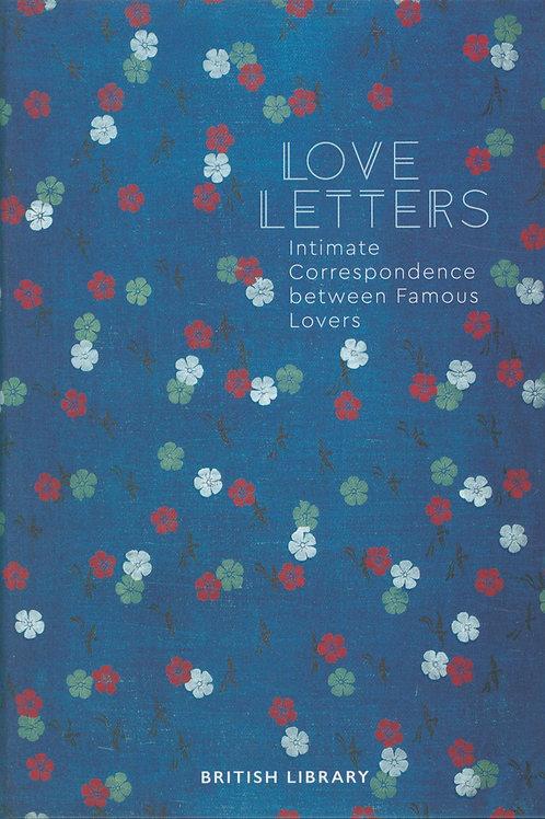 Love Letters       by Andrea Clarke