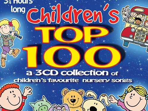 Children's Top 100       by