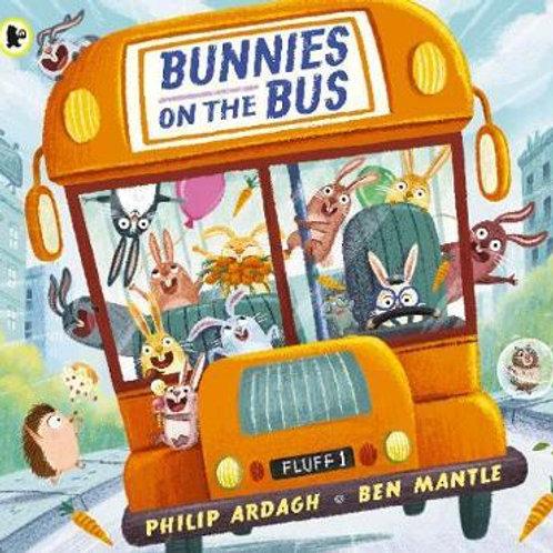 Bunnies on the Bus       by Philip Ardagh