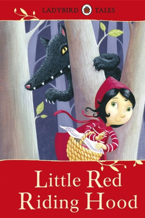 Ladybird Tales: Little Red Riding Hood by Vera Southgate