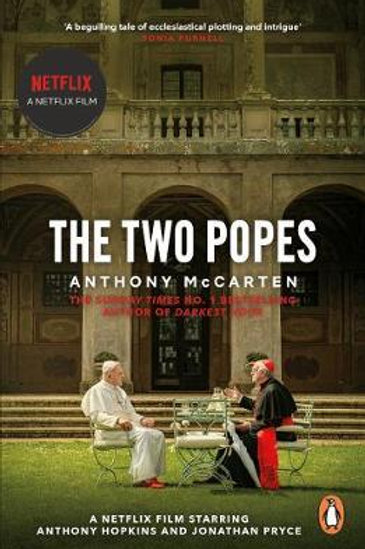 Two Popes       by Anthony McCarten