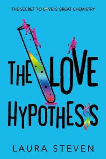 Love Hypothesis       by Laura Steven