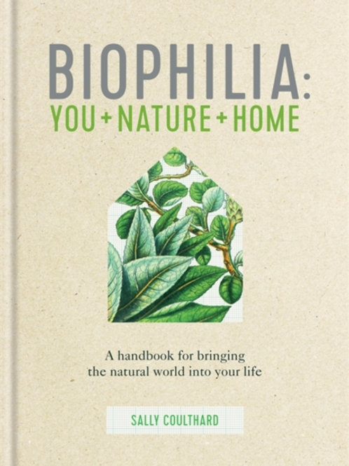 Biophilia by Sally Coulthard