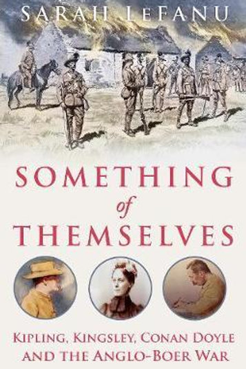 Something of Themselves       by Sarah LeFanu