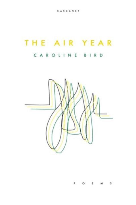 Air Year by Caroline Bird