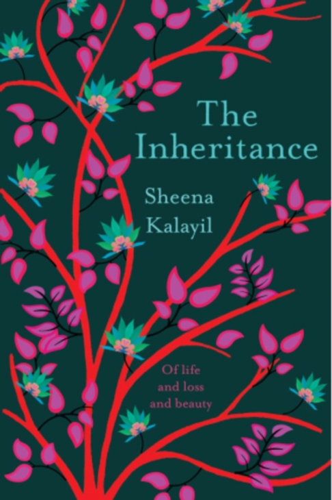 Inheritance       by Sheena Kalayil